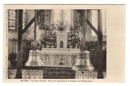41 LOIR ET CHER - MUIDES Les Deux Cloches, Marie Du Sacré-Coeur Et Thérèse De L'Enfant Jésus - France