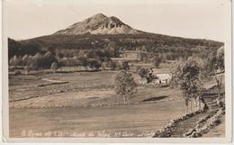 Haute  Loire : LE  LIZIEUX , Monts Du  Velay 1954 - Frankrijk