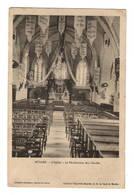 41 LOIR ET CHER - MUIDES  L'Eglise, La Bénédiction Des Cloches (voir Descriptif) - France