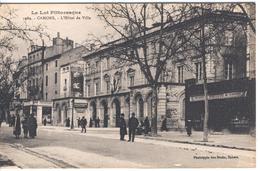 CAHORS - L'hôtel De Ville - Cahors