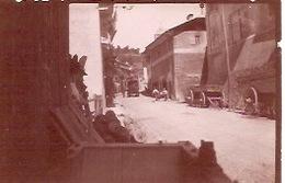 DV 90 FLUMET Photo 9x6 CM - Otros Municipios