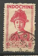 INDOCHINE N° 230 OBL - Indochine (1889-1945)