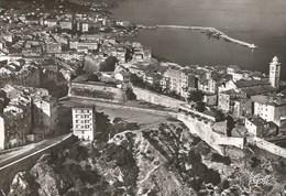 20 B - BASTIA - Vue Aérienne - Le Nouveau Port - Bastia