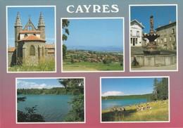 CAYRES - Frankrijk