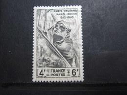 VEND BEAU TIMBRE DE FRANCE N° 618 , XX !!! (a) - Nuovi