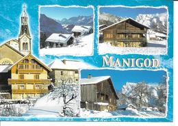 HAUTE SAVOIE-MANIGOD Multivues..........MB - France