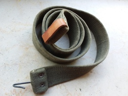 Bretelle Toile Pour Steyr - Armes Neutralisées