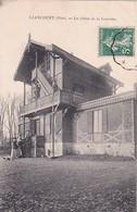 LIANCOURT         LE CHALET DE LA  GARENNE - Liancourt