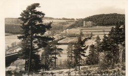 - 43 - Vallée Du Lignon - Château Et Ferme Du Pont De Mars, Ht. Vivarais. Velay. - Carte-photo - Scan Verso - - Frankrijk