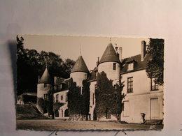 Vaux Sur Seine - Le Chateau - Vaux De Cernay