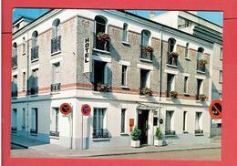 VERSAILLES HOTEL SAINT LOUIS 28 RUE SAINT LOUIS CARTE EN TRES BON ETAT - Versailles