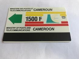 3:113 - Cameroon Autelca - Camerún