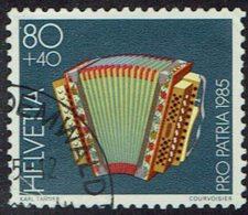 Schweiz 1985, MiNr 1300, Gestempelt - Used Stamps