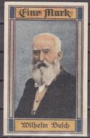 Notgeld - Eine Mark - Ambergau - Wilhelm Busch - [11] Local Banknote Issues