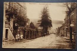 Trois-Ponts -Trois-Ponts -  Rue Venant De Vielsalm - Voir 2 Scans. - Trois-Ponts