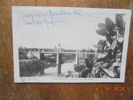 Sidi Sliman. Le Pont Sur L'Oued Beth. Mars/Cipiere/Flandrin 20 - Autres