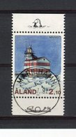 ALAND - Y&T N° 60° - Phare De Märket - Aland