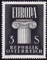 Autriche - Europa CEPT 1960   - Yvert Nr. 922 - Michel Nr. 1081  ** - 1960