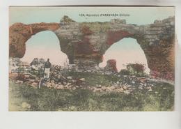 CPSM ANAVARZA Ou ANAZARBE (Turquie-Cilicie) - Aqueduc - Turquie