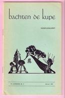 ©1975 LOMBARDSIJDE Visserij BEVEREN-IJZER Alveringem ROESBRUGGE Poperinge VEURNE VLAMERTINGE Nr3 BACHTEN DE KUPE Z353-42 - Middelkerke