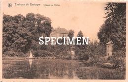 Environs De Bastogne - Chateau De Rolley - Bertogne