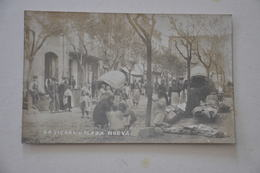 LA BISBAL PLAZA NUEVA 1907 - Autres
