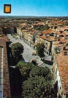 13 - Aix En Provence - Place Des Cardeurs - Le Vieux Aix - Aix En Provence