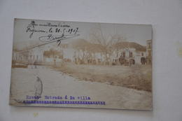 ROSAS ENTRADA A LA VILLA 1907 - Autres
