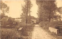 Villeroux - La Ferme Romain - Chastre