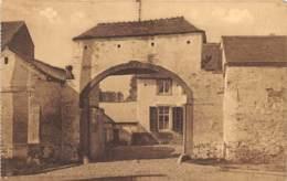 Villeroux - Ferme Thirion Occupée Par M. Bouvier - Chastre