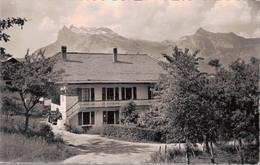 74 - ORCIN SAINT GERVAIS / PENSION CHALET DE L'ESPERANCE - Saint-Gervais-les-Bains