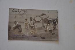 FIGUERAS 1907  TRILLA DE TRIGO - Other