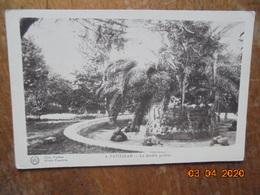 Petitjean. Le Jardin Public. Mars/Cipiere/Flandrin 4 - Autres