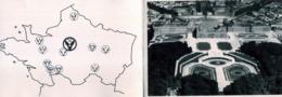 CARTE DE VOEUX REGIMENT  ALAT 103 CHEF D ESCADRONS D ROUGER - Régiments