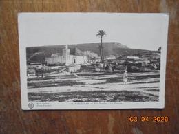 Petitjean. Sidi Kacem La Zaouia . Mars/Cipiere/Flandrin 16 - Autres
