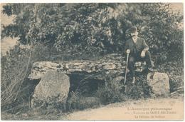 SAINT NECTAIRE - Dolmen De Saillant - Saint Nectaire
