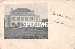 Château De Rouvroy - Rouvroy