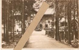 Friedrichsthal : Mädelsteg Baude  --- Fotokaart - Saarbruecken
