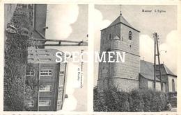 L'Eglise - Racour - Lincent