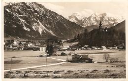 Ruhpolding : Panorama 1937 - Ruhpolding
