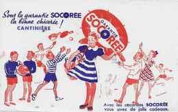 SOCOREE - Koffie En Thee