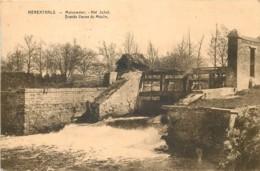 Herentals - Molenwater - Het Schof - Herentals