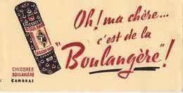 CHICOREE BOULANGERE - Koffie En Thee