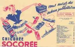 CHICOREE SOCOREE - Koffie En Thee