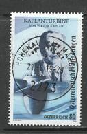 Oostenrijk 2019, Mi 3456,   Gestempeld - 1945-.... 2ème République