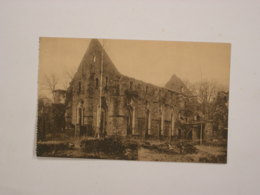 Villers-la-Ville : Abbaye - 15 Cartes - Villers-la-Ville