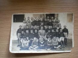 O Becse Stari Becej IV Razred School - Serbie