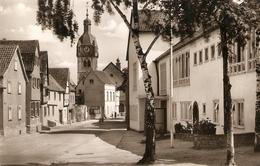 Rheinbach : Bachstrasse 1960 - Siegburg
