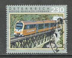 Oostenrijk 2019, Mi 3486, Hoge Waarde,  Gestempeld - 2011-... Gebraucht