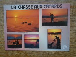 La Chasse Aux Canards , Multi-vues - Caza